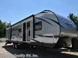 New 2018  Forest River Salem 37BHSS2Q by Forest River from Quality RV, Inc. in Linn Creek, MO