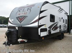 New 2018  Forest River XLR Nitro 23KW by Forest River from Quality RV, Inc. in Linn Creek, MO