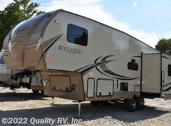 New 2018  Forest River Rockwood Ultra Lite 2650WS by Forest River from Quality RV, Inc. in Linn Creek, MO