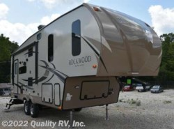 New 2018  Forest River  2440BS ROCKWOOD ULTRA LITE by Forest River from Quality RV, Inc. in Linn Creek, MO
