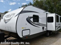 New 2018  Forest River Salem Hemisphere HYPER LYTE 26RLHL by Forest River from Quality RV, Inc. in Linn Creek, MO