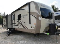 New 2018  Forest River Rockwood Signature Ultra Lite 8328BS by Forest River from Quality RV, Inc. in Linn Creek, MO