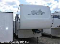Used 2006  K-Z Sportsmen 2857 by K-Z from Quality RV, Inc. in Linn Creek, MO
