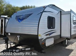 New 2018  Forest River Salem Cruise Lite FSX 200RK by Forest River from Quality RV, Inc. in Linn Creek, MO