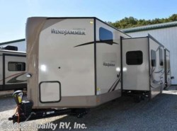 New 2018  Forest River Rockwood Windjammer 3006V by Forest River from Quality RV, Inc. in Linn Creek, MO