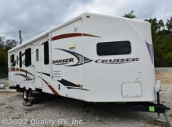 Used 2009  CrossRoads Cruiser 32FK by CrossRoads from Quality RV, Inc. in Linn Creek, MO