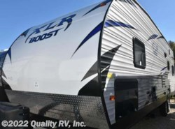 New 2018  Forest River XLR Boost 27QB by Forest River from Quality RV, Inc. in Linn Creek, MO