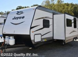 New 2018  Jayco Jay Flight SLX 267BHS by Jayco from Quality RV, Inc. in Linn Creek, MO