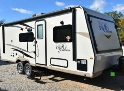 New 2018  Forest River Rockwood Roo 233S by Forest River from Quality RV, Inc. in Linn Creek, MO