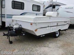 Used 2008  Forest River Flagstaff 227MAC by Forest River from Quality RV, Inc. in Linn Creek, MO