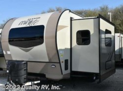 New 2018  Forest River Rockwood Mini Lite 2506S by Forest River from Quality RV, Inc. in Linn Creek, MO