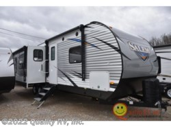 New 2018  Forest River Salem 27REI by Forest River from Quality RV, Inc. in Linn Creek, MO