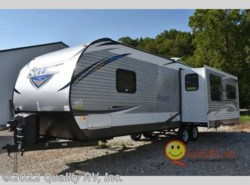 New 2018  Forest River Salem 27RLSS by Forest River from Quality RV, Inc. in Linn Creek, MO
