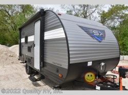 New 2019 Forest River Salem FSX 197BH available in Linn Creek, Missouri
