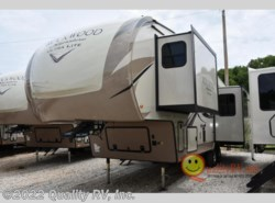 New 2019 Forest River Rockwood Signature Ultra Lite 8290BS available in Linn Creek, Missouri