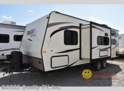 Used 2017 Forest River Rockwood Mini Lite 2505S available in Linn Creek, Missouri
