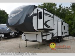 New 2019 Forest River Salem Hemisphere GLX 337BAR available in Linn Creek, Missouri