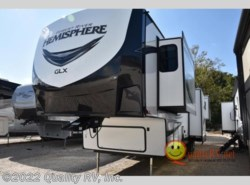 New 2019 Forest River Salem Hemisphere GLX 372RD available in Linn Creek, Missouri