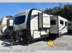 New 2019 Forest River Rockwood Ultra Lite 2706WS available in Linn Creek, Missouri