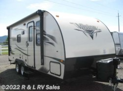 New 2016  K-Z  20RBS by K-Z from R & L RV Sales in Hayden, ID