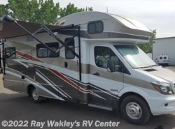 New 2017  Winnebago View 24G by Winnebago from Ray Wakley's RV Center in North East, PA