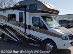 New 2017  Winnebago View 24V by Winnebago from Ray Wakley's RV Center in North East, PA