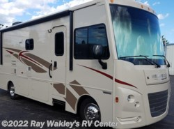 New 2017  Winnebago Vista 31KE by Winnebago from Ray Wakley's RV Center in North East, PA