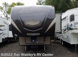 Used 2016  Keystone Sprinter 353FWDEN by Keystone from Ray Wakley's RV Center in North East, PA