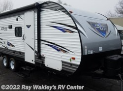 New 2017  Forest River Salem Cruise Lite 230BHXL by Forest River from Ray Wakley's RV Center in North East, PA