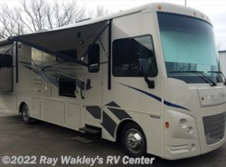 New 2017  Winnebago Vista 32YE by Winnebago from Ray Wakley's RV Center in North East, PA
