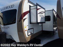 New 2017  Forest River Rockwood Signature Ultra Lite 8311WS by Forest River from Ray Wakley's RV Center in North East, PA
