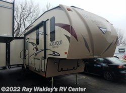 New 2017  Forest River Rockwood Signature Ultra Lite 8299BS by Forest River from Ray Wakley's RV Center in North East, PA