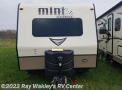 New 2017  Forest River Rockwood Mini Lite 2109S by Forest River from Ray Wakley's RV Center in North East, PA