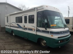 Used 1996  Winnebago Adventurer 32WQ by Winnebago from Ray Wakley's RV Center in North East, PA