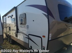 New 2018  Forest River Rockwood Ultra Lite 2606WS by Forest River from Ray Wakley's RV Center in North East, PA