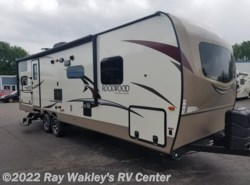 New 2018  Forest River Rockwood Ultra Lite 2706WS by Forest River from Ray Wakley's RV Center in North East, PA