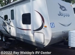 Used 2015  Jayco Jay Flight 28BHBE by Jayco from Ray Wakley's RV Center in North East, PA