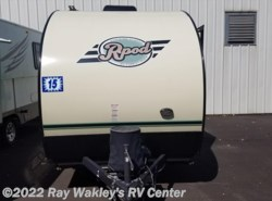 Used 2015  Forest River R-Pod RP-182G by Forest River from Ray Wakley's RV Center in North East, PA