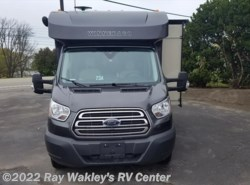 New 2018  Winnebago Fuse 23A by Winnebago from Ray Wakley's RV Center in North East, PA