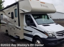 Used 2017 Coachmen Prism 2250 LE available in North East, Pennsylvania