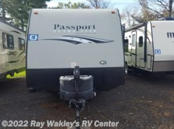 Used 2016  Keystone Passport Grand Touring 2400BH by Keystone from Ray Wakley's RV Center in North East, PA