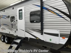 New 2018  Forest River Salem 30KQBSS by Forest River from Ray Wakley's RV Center in North East, PA