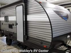 New 2018  Forest River Salem FSX 197BH by Forest River from Ray Wakley's RV Center in North East, PA