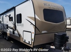 New 2019 Forest River Rockwood Ultra Lite 2706WS available in North East, Pennsylvania