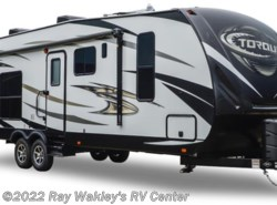 New 2018  Heartland RV Torque XLT TQ322 by Heartland RV from Ray Wakley's RV Center in North East, PA