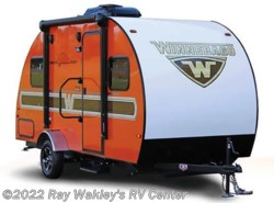 New 2018  Winnebago Minnie Drop 170S by Winnebago from Ray Wakley's RV Center in North East, PA