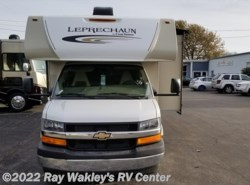 New 2018  Coachmen Leprechaun 260DS by Coachmen from Ray Wakley's RV Center in North East, PA