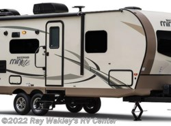 New 2018  Forest River Rockwood Mini Lite 2104S by Forest River from Ray Wakley's RV Center in North East, PA