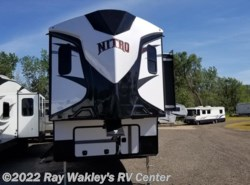 New 2019  Forest River XLR Nitro 36VL5 by Forest River from Ray Wakley's RV Center in North East, PA