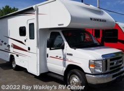 New 2019 Winnebago Outlook 22C available in North East, Pennsylvania